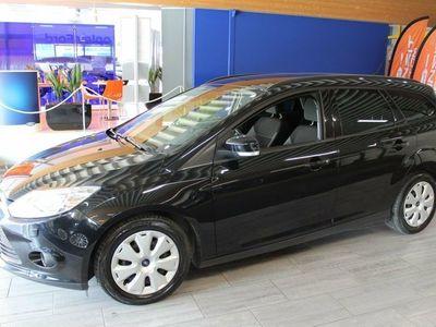 brugt Ford Focus 1,6 TDCi 95 Trend st.car