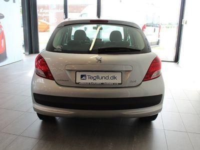brugt Peugeot 207 VTi Active