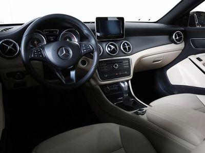 brugt Mercedes CLA200 Shooting Brake CDi