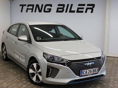 used Hyundai Ioniq 1,6 GDi PHEV Trend DCT