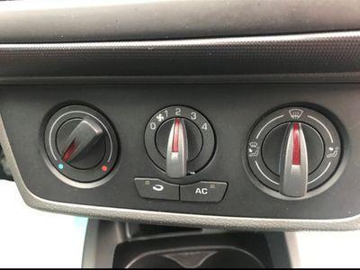 brugt Seat Ibiza 1,9 TDI