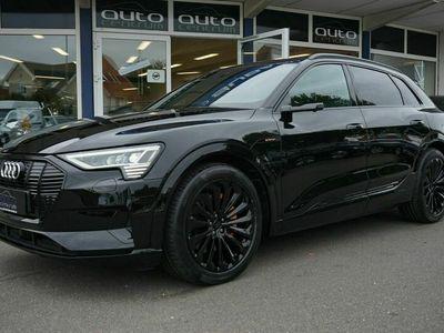 brugt Audi E-Tron 55 Advanced quattro