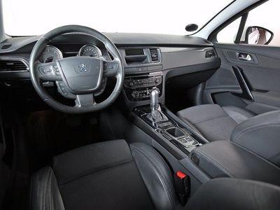 brugt Peugeot 508 2,0 HDi 163 Allure aut.