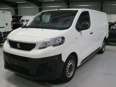 brugt Peugeot Expert 2,0 BlueHDi 120 L3 Plus
