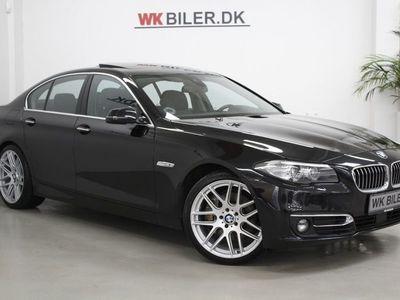 brugt BMW 530 d 3,0 xDrive aut.