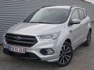 käytetty Ford Kuga 1,5 EcoBoost ST-Line Attack 150HK 5d 6g