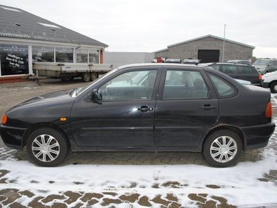 brugt VW Polo 1,6 Classic 75