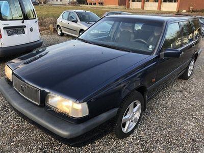 brugt Volvo 850 2,0 126HK Stc