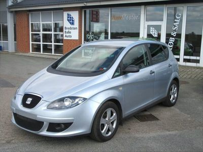 used Seat Altea TDi 105 Xtra