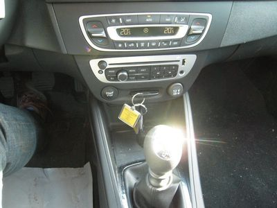 brugt Renault Mégane III 1,5 dCi 110 Expression ST ESM
