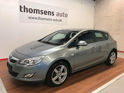 used Opel Astra 6 Enjoy