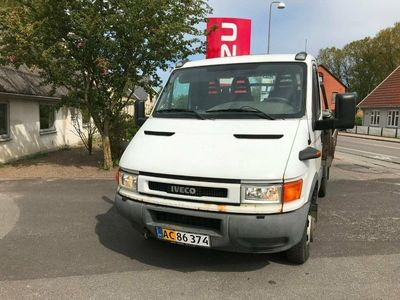 gebraucht Iveco 35.12 Daily 2,33000mm Lad