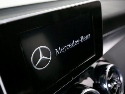 brugt Mercedes GLC220 d 2,2 aut. 4-M