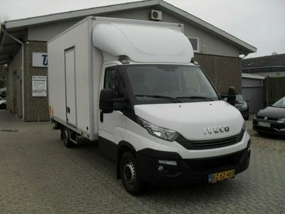 brugt Iveco Daily 2,3 35S16 4100mm Lad AG8