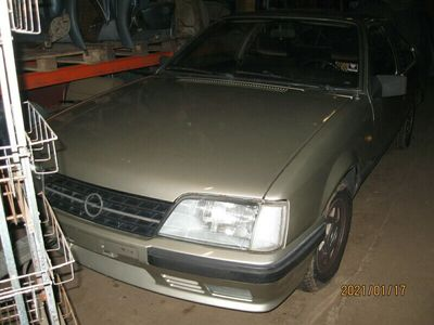 brugt Opel Senator 2,2 E