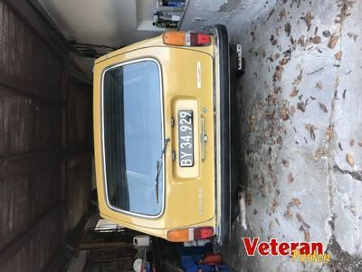 used Volvo 145 Stc.B20 Delux