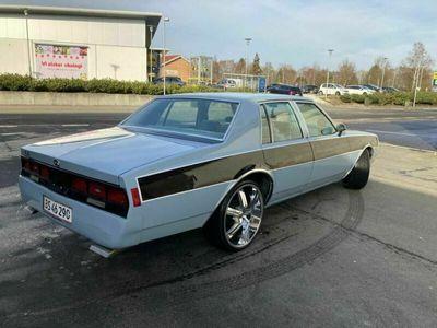 brugt Chevrolet Impala 5,7 V8