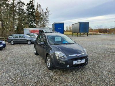 brugt Fiat Punto Evo 1,3 MJT 75 Dynamic