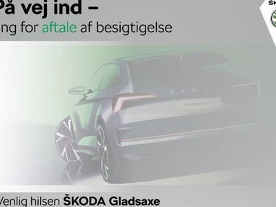 usado Skoda Kodiaq 2,0 TDi 150 Style 4x4