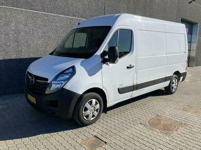 brugt Opel Movano MOV ENJ 2.3D150M L2H2