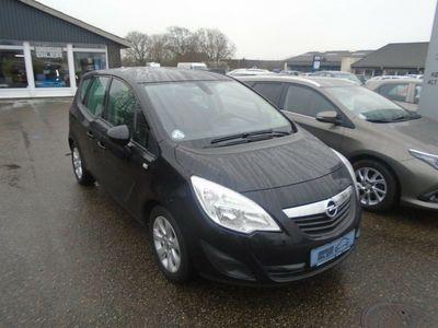 brugt Opel Meriva 1,4 T 120 Enjoy