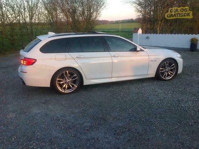 brugt BMW 535 d 313 hk
