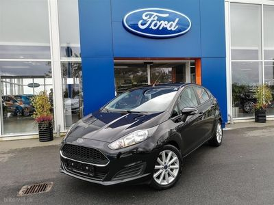 brugt Ford Fiesta 1,5 TDCi ECOnetic Trend Start/Stop 95HK 5d