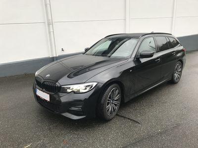 brugt BMW 320 d Touring aut. M Sport