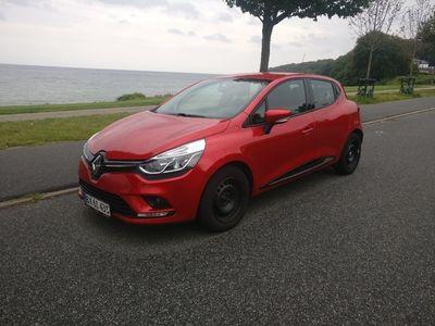 brugt Renault Clio IV dCi 1,5 90 5d