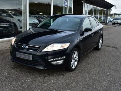 brugt Ford Mondeo 2,0 TDCi 140 Trend