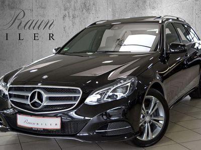 gebraucht Mercedes E350 Avantgarde