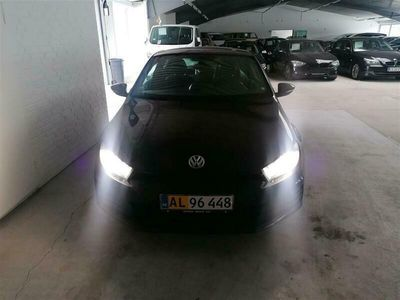 brugt VW Scirocco 2,0 TSI BMT Sport 180HK 3d 6g