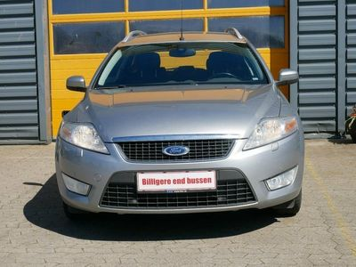 brugt Ford Mondeo 2,0 Trend stc.