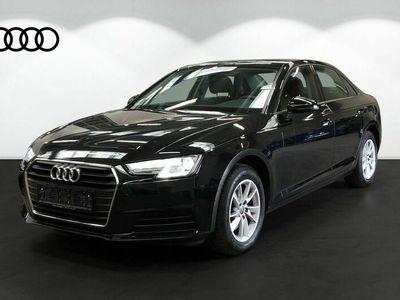brugt Audi A4 2,0 TFSi 190