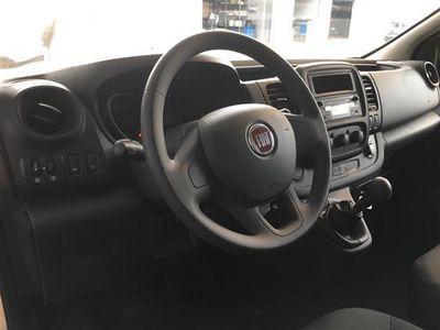 usado Fiat Talento L2H1 1,6 Ecojet 95HK Van 6g
