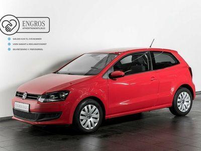 begagnad VW Polo 1,4 Comfortline