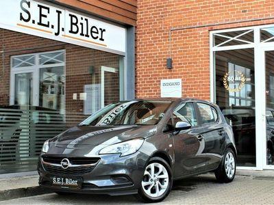 brugt Opel Corsa 1,4 16V Sport 90HK 5d