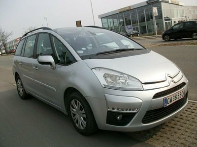 brugt Citroën Grand C4 Picasso 1,6 HDi 110 VTR Pack 7prs