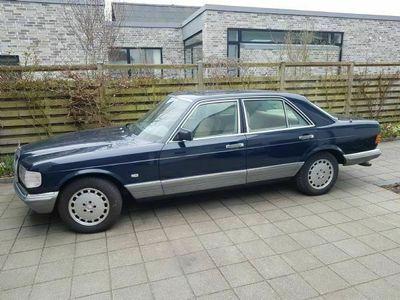 brugt Mercedes 280 SE
