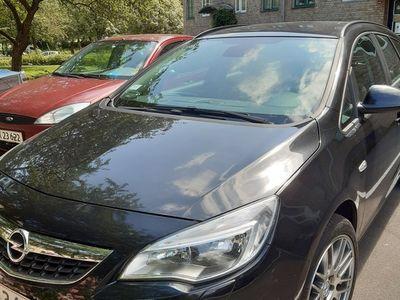 brugt Opel Astra SPORTS TOURER 1,4 T