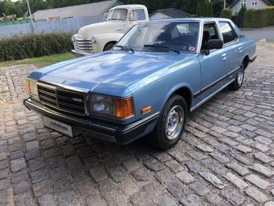 brugt Mazda 929 L Hardtop