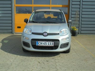 second-hand Fiat Panda 0,9 TwinAir 65 Easy