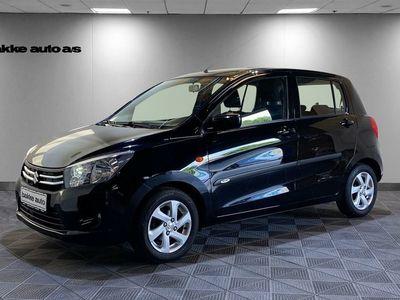 brugt Suzuki Celerio 1,0 Dualjet Style