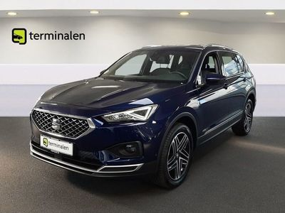 brugt Seat Tarraco 1,5 TSi 150 Xcellence