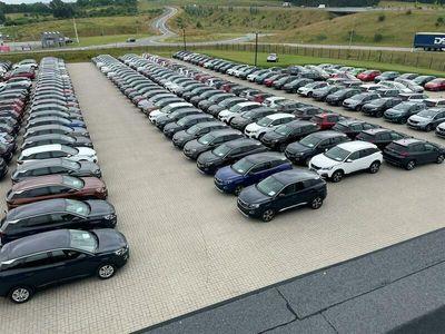 brugt Peugeot 3008 1,6 BlueHDi Allure EAT6 120HK 5d 6g Aut. A+