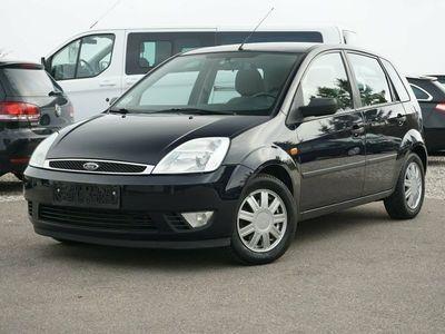 usado Ford Fiesta 1,6 Ghia aut.