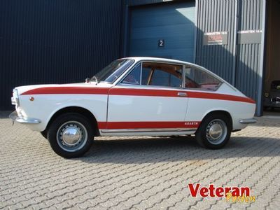 usata Fiat Coupé 850