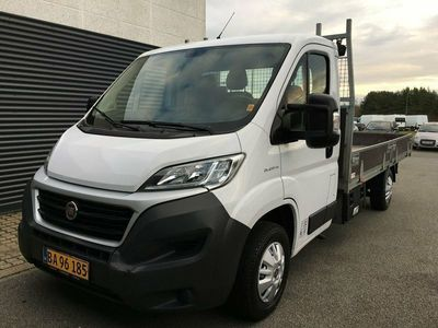 brugt Fiat Ducato 33 2,3 MJT 130 Chassis L3