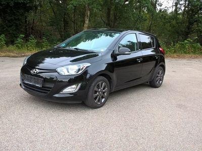 brugt Hyundai i20 1,2 MPV 62. GO! 84HK 5d