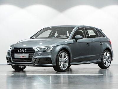 brugt Audi A3 Sportback 35 TFSi Sport Limited S-tr.